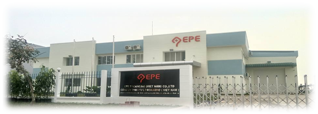 EPE Packaging Vietnam Co., Ltd