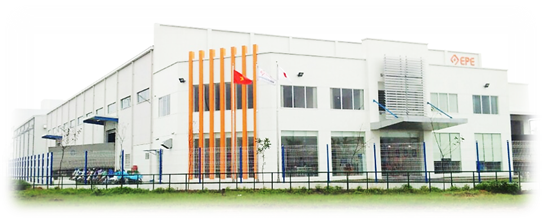 EPE Packaging (Vietnam) Co., Ltd. VSIP HAI PHONG Branch